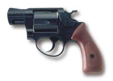 MELCHER FIRING GUN
