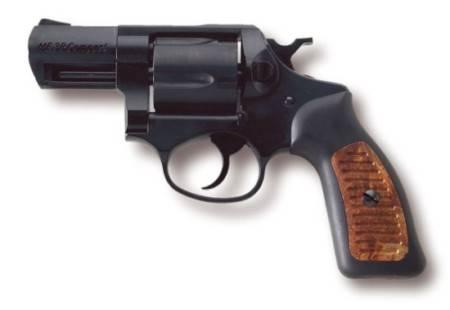 MELCHER BLANK FIRING GUN 9MM