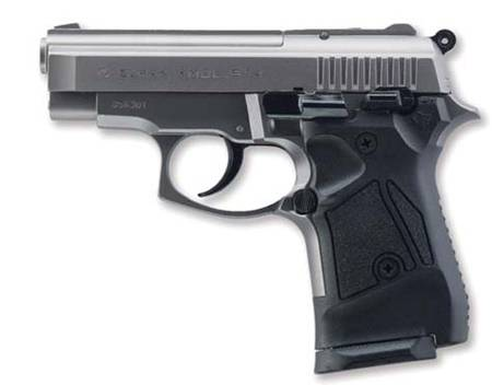 ZORAKI AUTOMATIC PISTOL 9MM