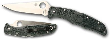 ENDURA POCKET KNIVES WITH EDGE PLAIN, COMBINATED AND SPYDER