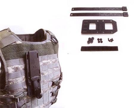 MOLLE ACCESORY