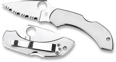 Spyderco pocket knives