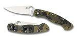 MILITARY PENKNIFE WITH BALCK BLADE