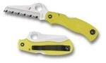 SAVER SALT YELLOW PENKNIFE
