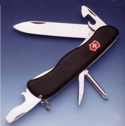 Swiss Army Knife Victorinox Knives