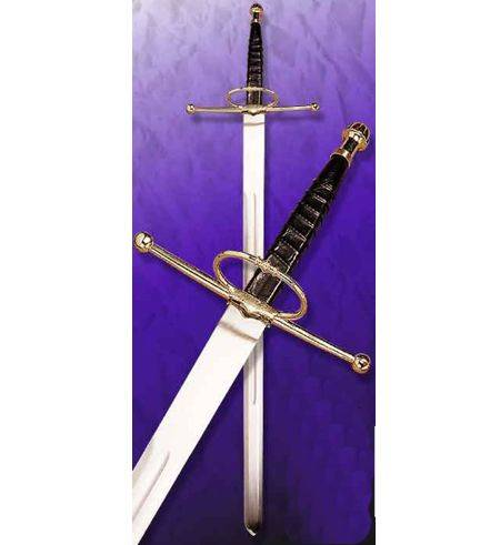 HISTORICAL WAR SWORD
