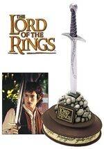 MINIATURE SWORD OF FRODO