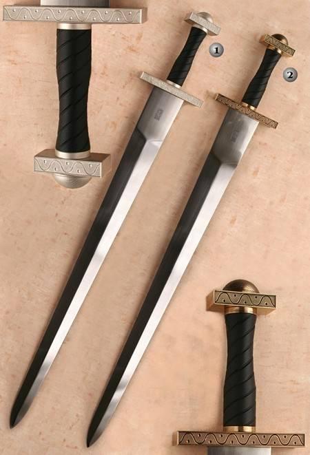historic swords from acero toledano swords from toledo. Black Bedroom Furniture Sets. Home Design Ideas