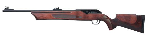 Umarex Airgmagnum Hunter 850 air rifle.