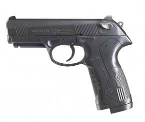 Co2 airgun Beretta PX4 Storm airgun.