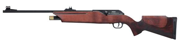 Umarex 850 airmagnum Classic air rifle.