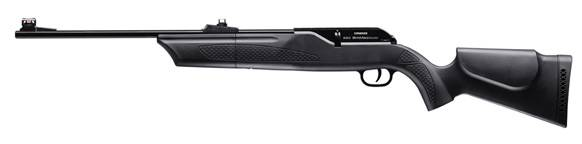 Umarex 850 Co2 air carbine.