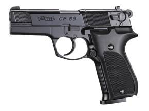 Umarex CP88 Walther Co2 airgun.