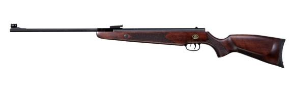 Norica Marvic airgun with classic design.