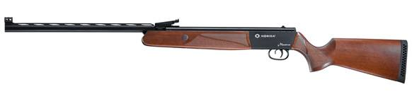 Norica Massimo high precision airgun.