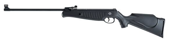 Norica Titanium A air rifle.