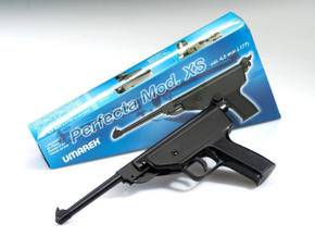 Perfecta XS break barrel airgun.