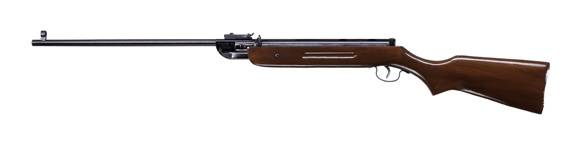Umarex CHina 22 spring power air rifle.