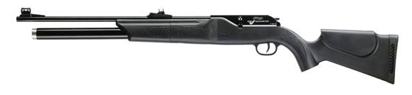 Walther 1250 Dominator pneumatic air rifle.