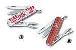 VICTORINOX PATTY YOUNG CLASS POCKETKNIFE