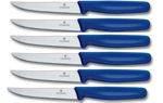 Victorinox 6 steak knife pointed