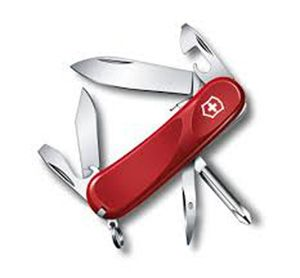 VICTORINOX EVOLUTION S111 MULTITOOL PENKNIFE