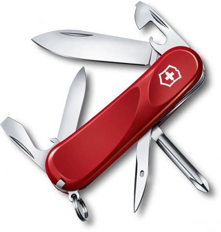 VICTORINOX EVOLUTION 11 MULTITOOL PENKNIFE
