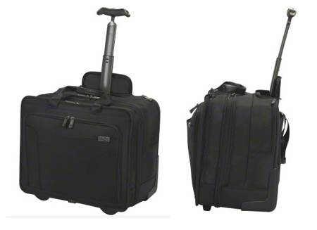 VICTORINOX EXPANDABLE WHEELED LAPTOP CASE