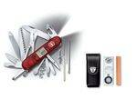 EXPEDITION VICTORINOX POCKETKNIFE