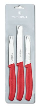 VICTORINOX VEGETABLES KNIVES