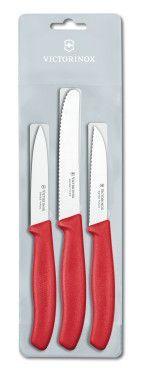 VICTORINOX VEGETABLES KNIVES