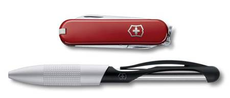 VICTORINOX PACK WITH PEN