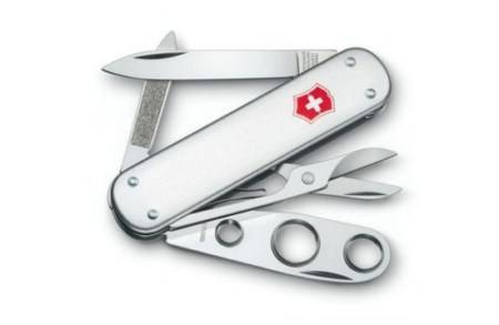 CIGAR CUTTER  POCKETKNIFE