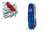 SWISS CHAMP VICTORINOX POCKETKNIFE