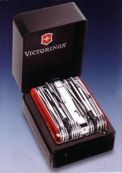 Victorinox Knife Swisschamp Xxlt Victorinox Swiss Army