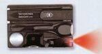 SWISS CARD LITE MULTI-TOOL VICTORINOX POCKET-KNIFE