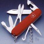 ECOLINE MULTI-TOOL POCKETKNIFE