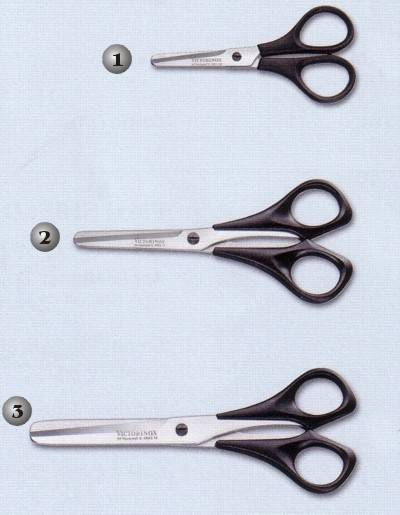 POCKET SCISSORS