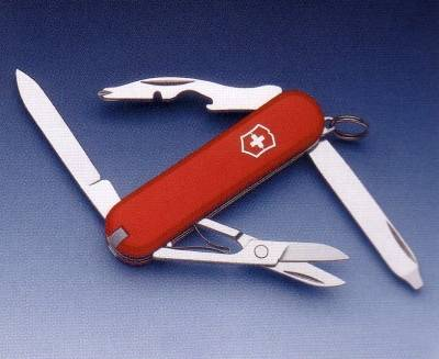 RAMBLER MULTI-TOOL VICTORINOX POCKET-KNIFE