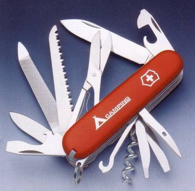 Victorinox Ranger Multi Tool Swiss Pocket Knives