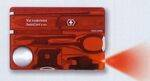 SWISS CARD LITE MULTI-TOOL VICTORINOX POCKET-KNIFE