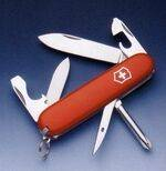 TINKER SMALL MULTI-TOOL VICTORINOX POCKETKNIFE
