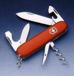 TOURIST MULTI-TOOL VICTORINOX POCKET-KNIFE
