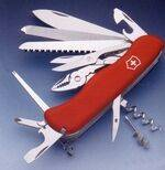 WORK CHAMP XL MULTI-TOOL VICTORINOX POCKETKNIFE