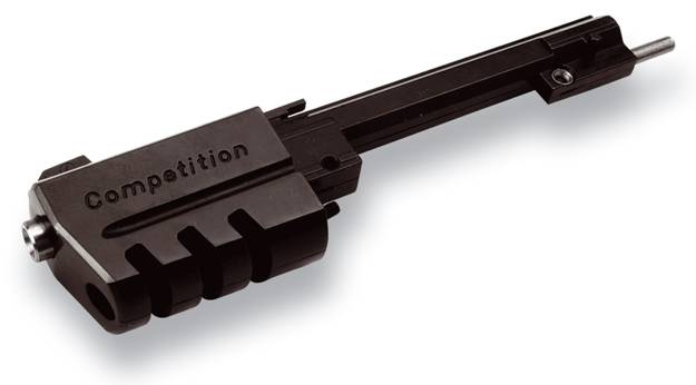 "Extension a 6"" de Walther"