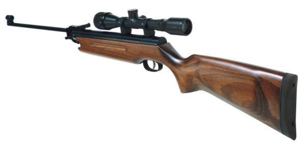 Weihrauch air pistols, air rifles and airguns