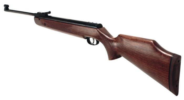 Weihrauch HW 95 Luxus luxury edition airgun.