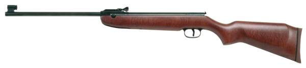 Weihrauch HW 30 air rifle with wood stock.