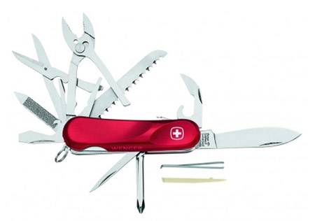 EVOLUTION S585 PENKNIFE