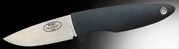 WM1z Fallkniven knives for mountain hunters.